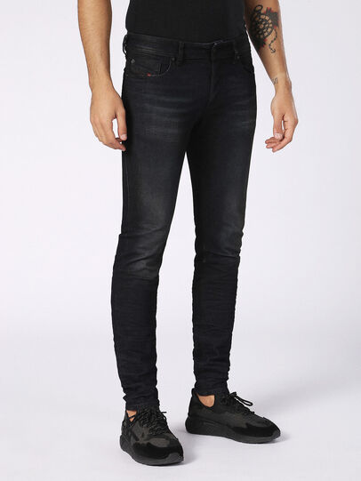 Diesel - Sleenker 0842Q,  - Jeans - Image 3
