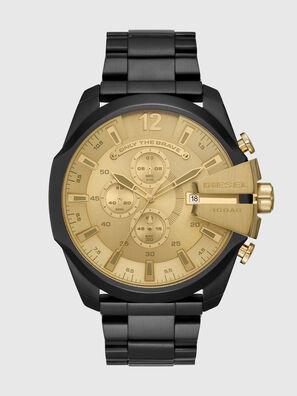 DZ4485, Schwarz/Gold - Uhren