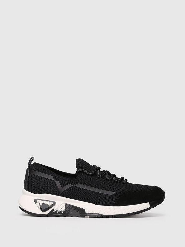 S-KBY, Schwarz - Sneakers
