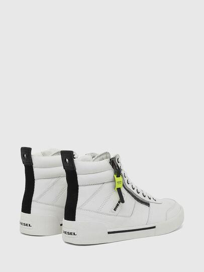 Diesel - S-DVELOWS, Weiß - Sneakers - Image 3