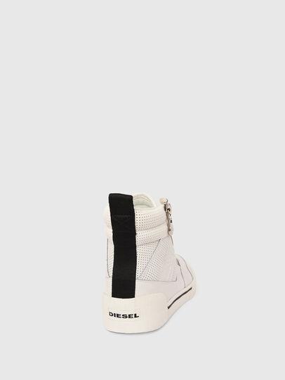Diesel - S-DVELOWS MID CUT, Weiß - Sneakers - Image 6