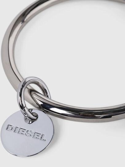 Diesel - CL-METAL BANGLE,  - Schmuck und Gadgets - Image 3
