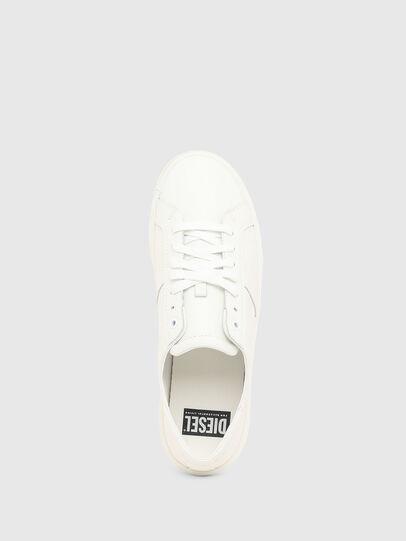 Diesel - S-MYDORI LC, Weiß - Sneakers - Image 5
