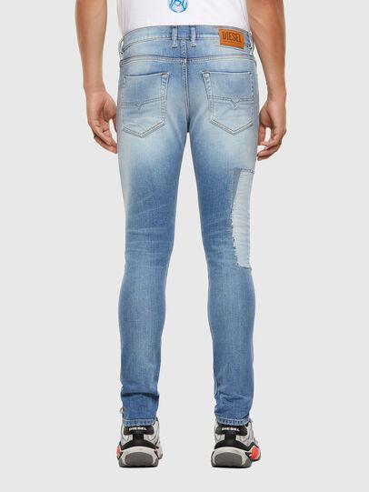 Diesel - Tepphar 009FJ, Hellblau - Jeans - Image 2