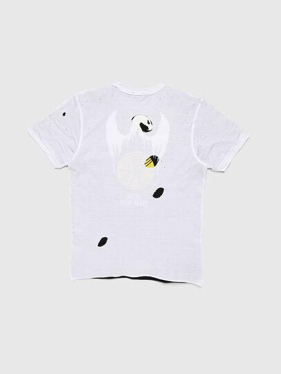 Diesel - TJUSTLAY,  - T-Shirts und Tops - Image 2