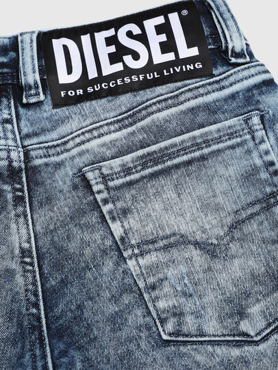Diesel - SLEENKER-J-N, Hellblau - Jeans - Image 3