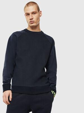 S-KOBLER, Dunkelblau - Sweatshirts