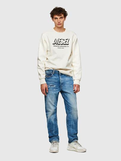 Diesel - D-Macs 009MV, Hellblau - Jeans - Image 4