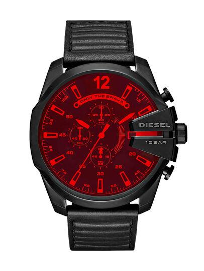 Diesel - DZ4460, Schwarz - Uhren - Image 1