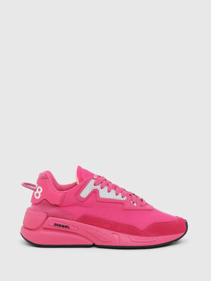 S-SERENDIPITY LC W, Neonrosa - Sneakers
