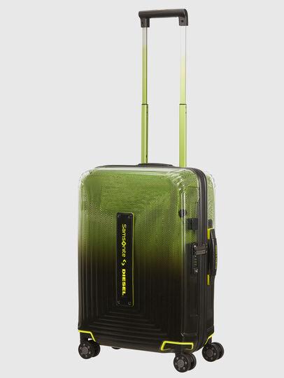Diesel - CW8*19001 - NEOPULSE, Schwarz/Gelb - Trolleys - Image 1