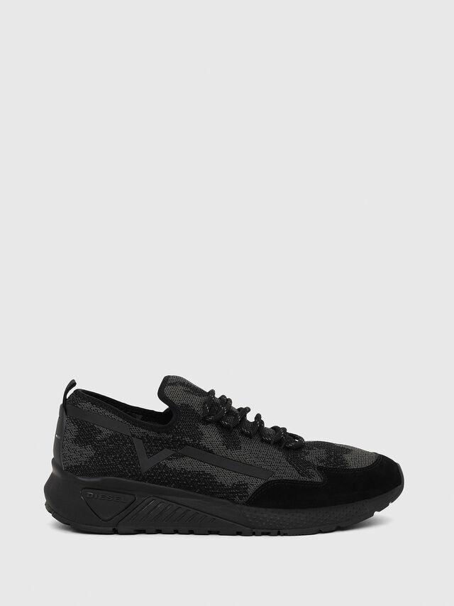 Diesel - S-KBY, Schwarz - Sneakers - Image 1