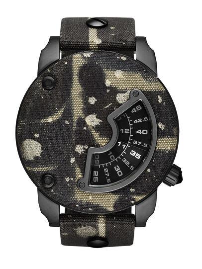 Diesel - DZ7387, Camouflagegrün - Uhren - Image 1