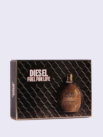Diesel - FUEL FOR LIFE 50ML GIFT SET, Generisch - Fuel For Life - Image 2