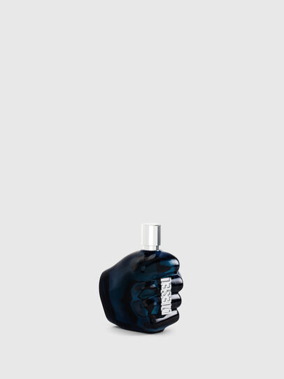 Diesel - ONLY THE BRAVE EXTREME 125ML, Dunkelblau - Only The Brave - Image 2