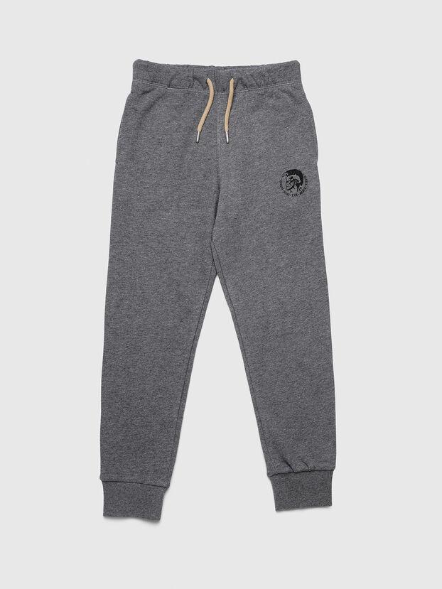 UMLB-PETER-J, Grau - Underwear
