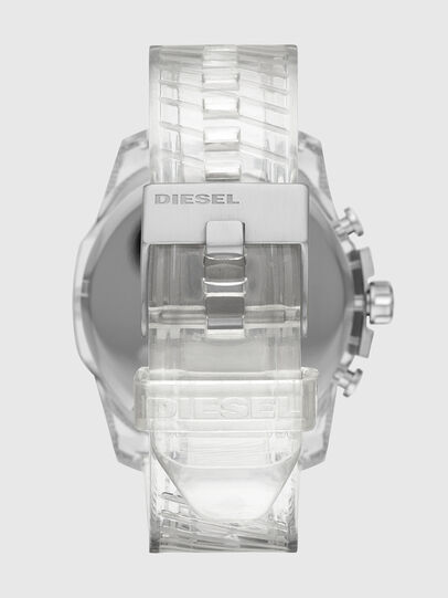 Diesel - DZ4515, Weiß - Uhren - Image 3
