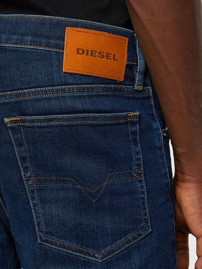 Diesel - D-Mihtry 009ML, Dunkelblau - Jeans - Image 4