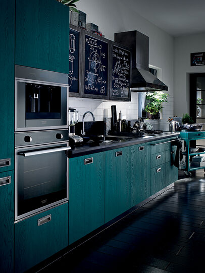 Diesel - STRAIGHT COMPOSITION, Multicolor  - Kitchen - Image 5