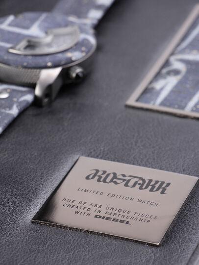 Diesel - DZ7388, Jeansschwarz - Uhren - Image 8
