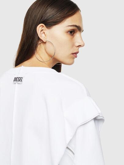 Diesel - F-HOSY,  - Sweatshirts - Image 3