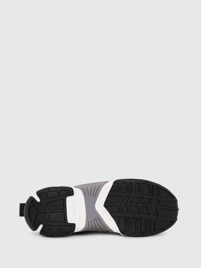 Diesel - S-KIPPER LOW TREK, Weiß - Sneakers - Image 5