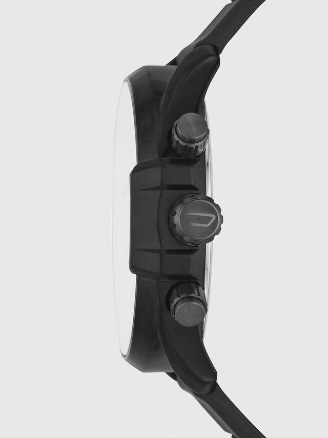 Diesel - DZ4507, Schwarz - Uhren - Image 2