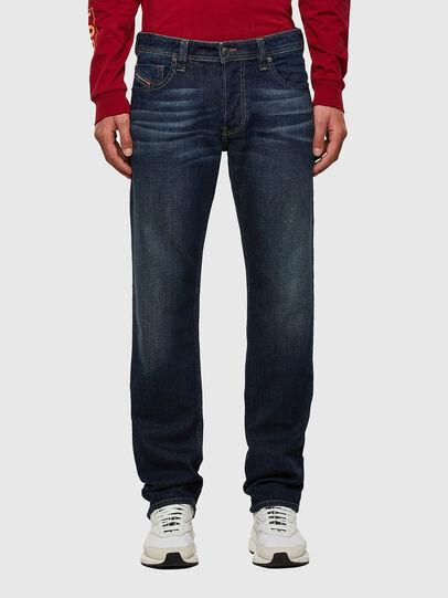 Diesel - Larkee 009HN, Dunkelblau - Jeans - Image 1