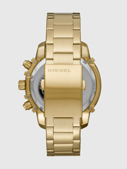Diesel - DZ4522, Gold - Uhren - Image 3