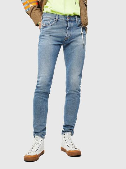 Diesel - Tepphar 0096Y, Hellblau - Jeans - Image 1