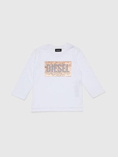 Diesel - TIRRIB-R,  - T-Shirts und Tops - Image 1
