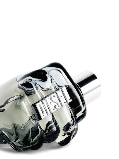 Diesel - OTB EDT 200 ML, Weiß - Only The Brave - Image 3