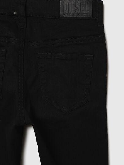 Diesel - D-SLANDY-HIGH-J-SP, Schwarz - Jeans - Image 4