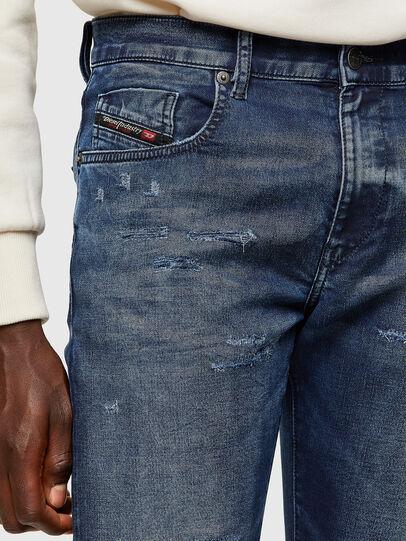 Diesel - D-Strukt JoggJeans® 069SL, Dunkelblau - Jeans - Image 3