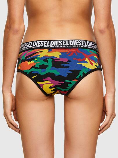 Diesel - UFPN-OXY-THREEPACK, Schwarz/Rot - Panties - Image 3