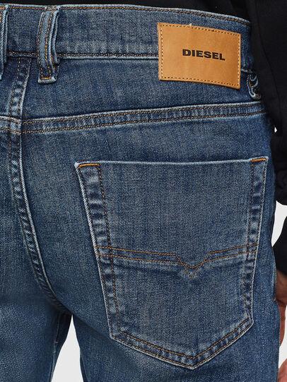 Diesel - Tepphar CN036, Dunkelblau - Jeans - Image 3