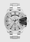 DZ4501, Silber - Uhren