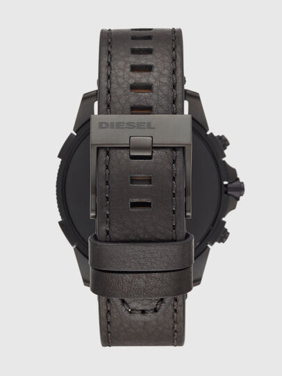 Diesel - DT2013, Schwarz - Smartwatches - Image 2