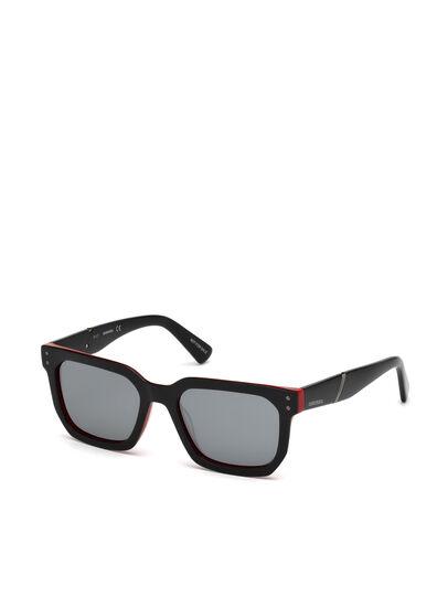 Diesel - DL0253,  - Sonnenbrille - Image 4