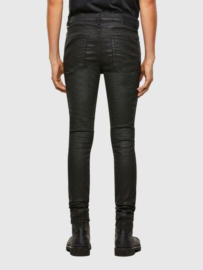 Diesel - D-Reeft JoggJeans® 069TE, Schwarz/Dunkelgrau - Jeans - Image 2