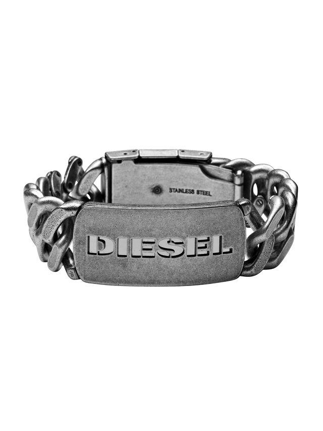 BRACELET DX0656, Silber