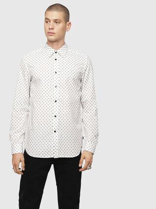 S-JIROU,  - Hemden