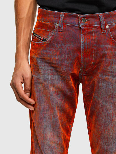 Diesel - D-Strukt 069TL, Rot - Jeans - Image 3