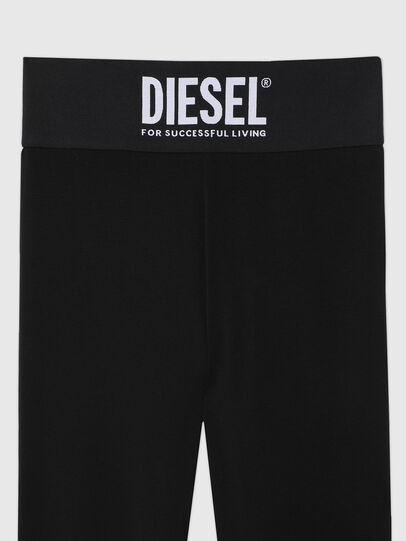 Diesel - UFLB-FAUSTIN-LP, Schwarz - Hosen - Image 3