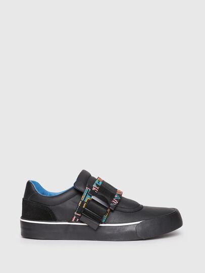 Diesel - S-FLIP LOW BUCKLE W,  - Sneakers - Image 1