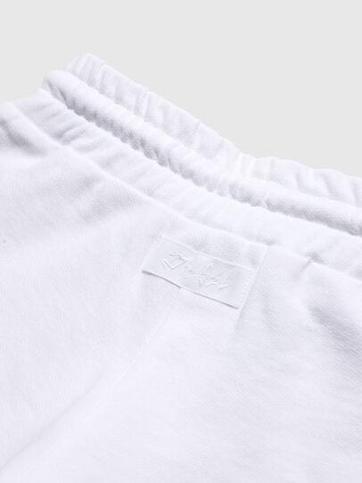 Diesel - PCREYS, Weiß - Kurze Hosen - Image 3