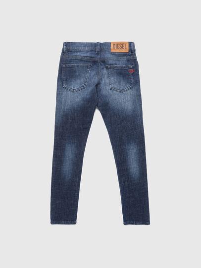 Diesel - D-STRUKT-J, Mittelblau - Jeans - Image 2