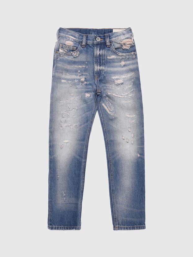D-EETAR-J, Blau - Jeans