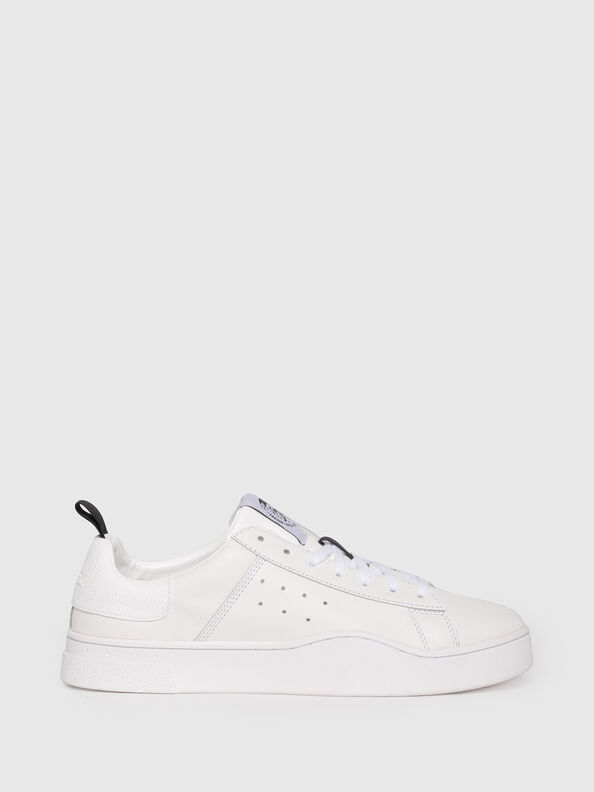 S-CLEVER LOW, Weiß - Sneakers