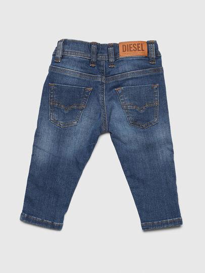 Diesel - KROOLEY-NE-B-N, Hellblau - Jeans - Image 2